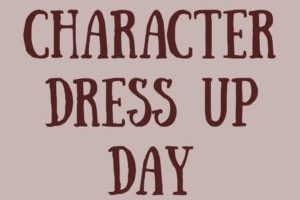 BOOK CHARACTER DRESS UP DAY (1)