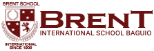 Brent International School Baguio Logo